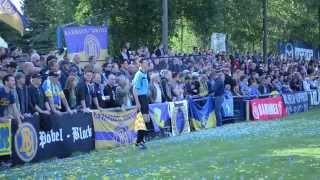 Bye Bye Barmbek Anfield | ELBKICK.TV