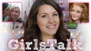 Wir haben ein Date - GirlsTalk Thumbnail