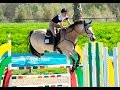 JUMPERS LOOKOUT VOLVIC ROCKET and MIKAYLA CHAPMAN - HITS DESERT CIRCUIT VIII JUMP OFF 03-18-17