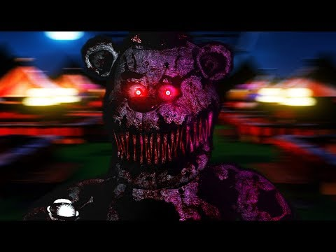 A NEW FNAF GAME IS COMING... | Five Nights at Freddys 7 (FNAF 7)