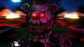 A NEW FNAF GAME IS COMING... Five Nights at Freddys 7 FNAF 7