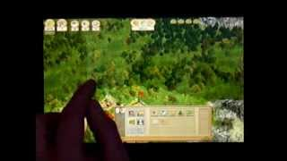 Anno 1701 A.D. on a Tablet