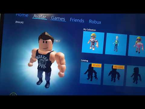 tutorial-on-how-to-buy-packages-on-roblox-on-the-xbox-one-part-1
