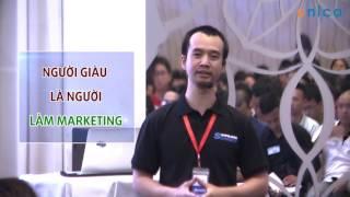 3 Mô Hình Kinh doanh và Kiếm tiền Online - CEO. Nguyễn Trọng Thơ