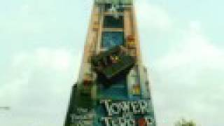 My favorite Disney Parks memory - Maddi on The Tower of Terror