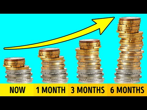 10 Legal Ways to Make Money Fast