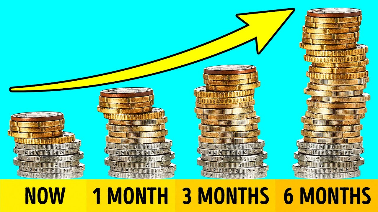 10 Legal Ways To Make Money Fast Youtube