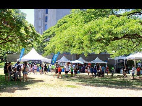2017 Best Of Honolulu Festival Presented By American Savings Bank