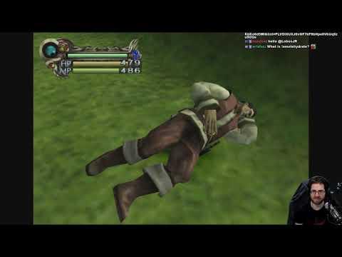 Eternal Ring (Pt. 5) [PS2 FROMSOFT RPG]