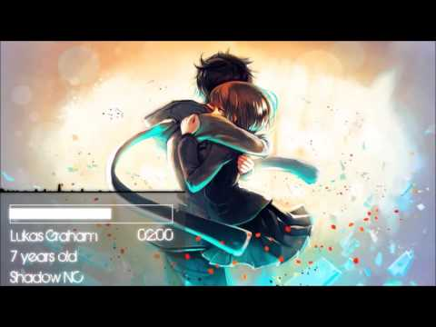 Shadow NC [Nightcore] - 7 Years Old