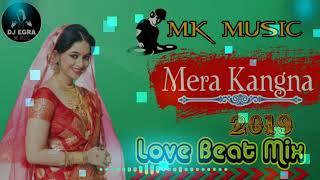 Mera Kangna - Krodh | Sunil Shetty & Rambha | Abhijeet & Alka Yagnik | new dj remix song 2019