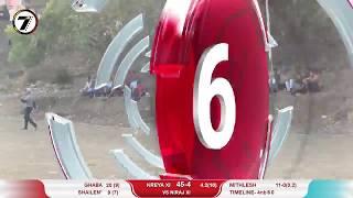 KALPESH GHABA BATTING AT 7070 CUP ORGANIZER BY M M GROUP 2018