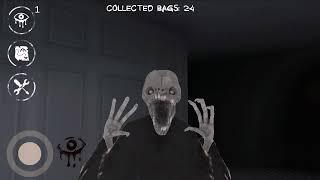☆Бесконечный режим с Чарли☆ Eyes the horror game☆