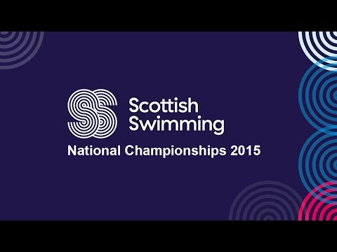 Day 1 Finals: Scottish National Short Course Championships 2016 from YouTube · High Definition · Duration:  2 hours 34 minutes 47 seconds  · 3,000+ views · uploaded on 12/6/2016 · uploaded by Scottish Swimming