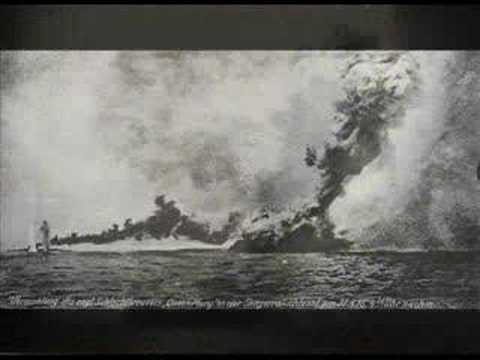 Battle of Jutland (May 31-June 1, 1916) - Sleeping Sun