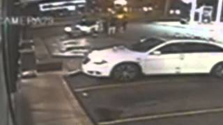 St Louis shooting  CCTV shows moments before Antonio Martin's death Thumbnail