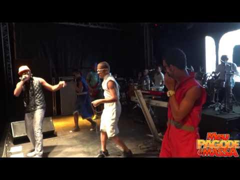 Ultimo show da Banda Groov Ghetto