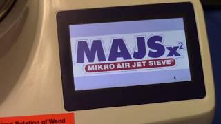 MAJSx2: Basic Setup and Operation
