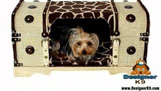 Crate For Dogs From Designer K9