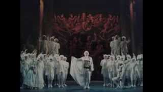 Carlos Ullan, Waft her angels, del oratorio Jephtha de Haendel