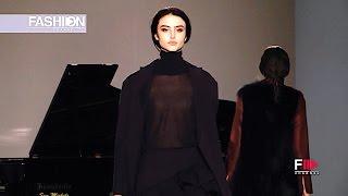 CALCATERRA Milan Fashion Week Fall Winter 2017 2018   Fashion Channel