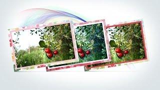 Как сделать рамку для фото в фотошопе(Видео урок из которого Вы узнаете как сделать рамку для фото в фотошопе на русском. Благодаря этому уроку..., 2013-11-23T11:23:31.000Z)