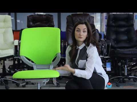 Обзор компьютерного детского кресла KD-7