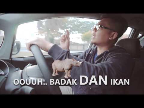 Badak dan Ikan (Road Safety Awareness Video)