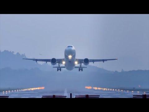Coronavirus: Flying in