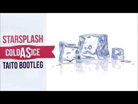 Starsplash - Cold As Ice (TAITO Bootleg)