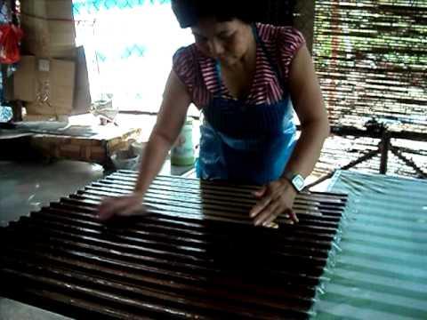 Làm kẹo dừa [du lịch miền tây]