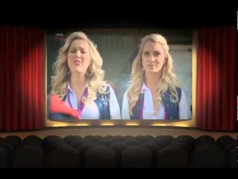 Some Girls TV Series 2 Episode 3