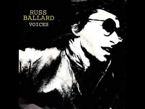 Russ Ballard - Voices