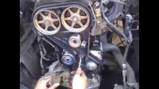 Замена ремня ГРМ на ГАЗель с двигателем Крайслер возле дома