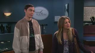 The Big Bang Theory: Sale on Jewelry thumbnail