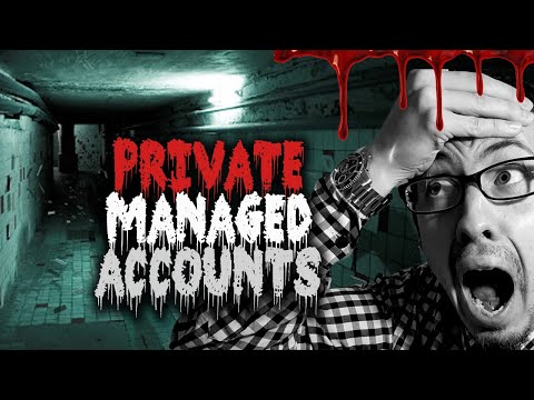 Private Managed Accounts In Forex 2020| THE TRUTH COMES OUT from YouTube · Duration:  10 minutes 43 seconds
