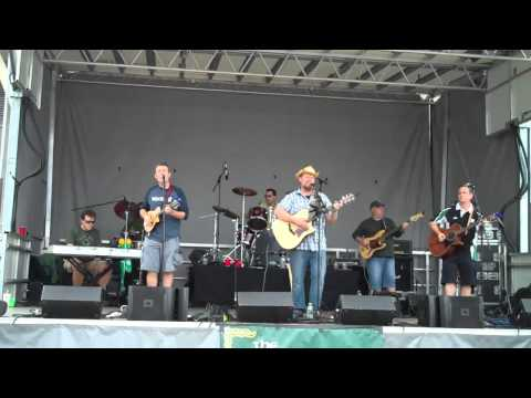 One Drop Of Whiskey - Canny Brothers Band
