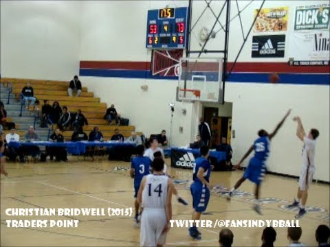 Christian Bridwell Season Mixtape 2015