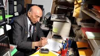 Dünyaşöhrətli azərbaycanlı alim Lütfi Zadə vəfat etdi