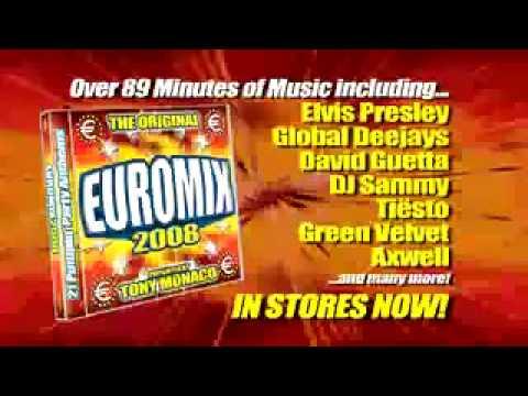 Euromix 2008