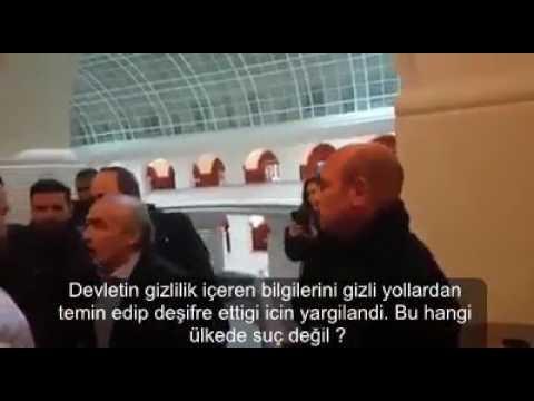 Mehmet Cek - Can Dündar