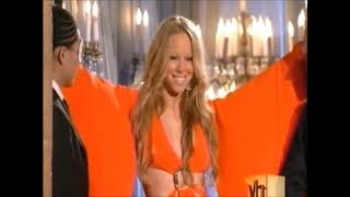 Смотреть клип Mariah Carey Ft. Jermaine Dupri & Fatman Scoop - It'S Like That