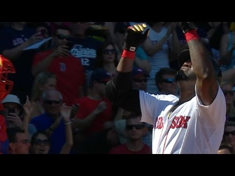 9/6/15: Rodriguez cruises as Red Sox complete sweep