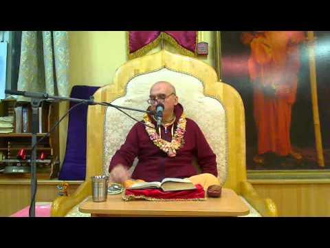 Шримад Бхагаватам 3.23.32 - Ванинатха Васу прабху