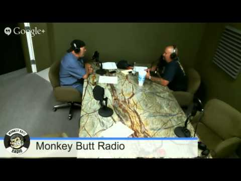 Monkey Butt Radio Episode 37 -- Freedom and Independence