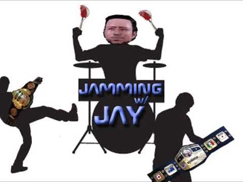 Shawn and Jay Jammin to CAW