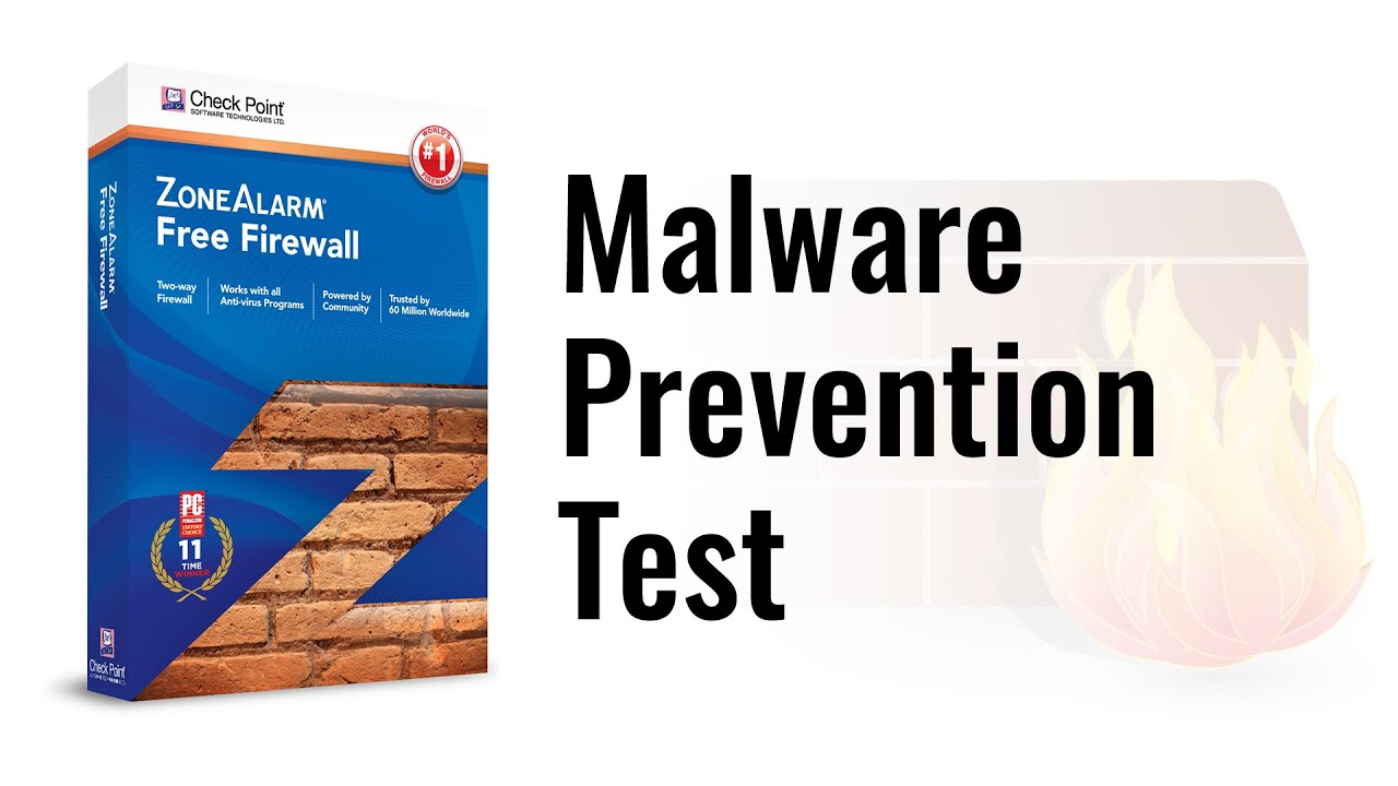 Compare Protection - Zone Alarm Free Firewall Vs Comodo Free