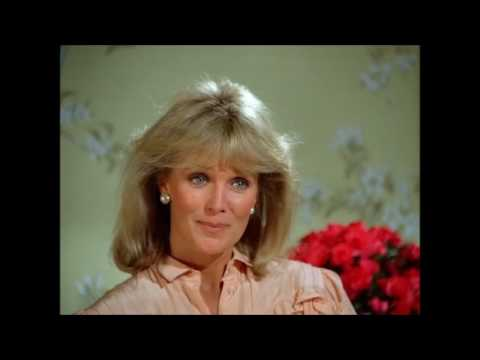 Dynasty: Alexis Finds Out Blake and Krystle Are Raising Danny