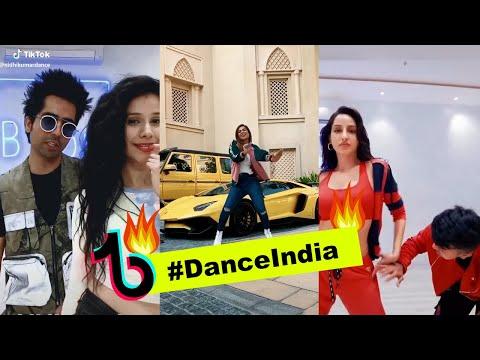 Dance India Tik Tok 2020 (Indian Tik Tok Dance Compilation) #danceindia