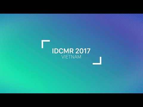 IDCMR 2017 - Keynote speakers